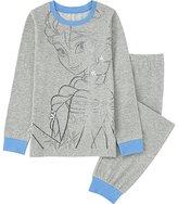 Uniqlo Girls Disney Project Long Sleeve Pajamas