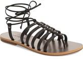 Lucky Brand 'Colette' Gladiator Sandal (Women)
