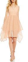 Keepsake Last Dance Asymmetrical Dress