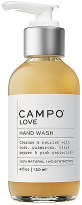 CAMPO Love Hand Wash