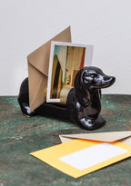 ModCloth Dachshund, Sealed, Delivered Letter Organizer