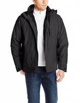 Izod Men's Hooded Systems 3-In-1 Jacket