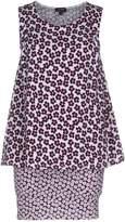 Armani Jeans Short dresses - Item 34725709