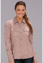 Arc'teryx Tavla Shirt L/S (Sienna) - Apparel