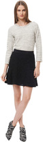 Rebecca Taylor Guipure Lace Skirt