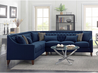 Chic Home Aberdeen Left Sectional Sofa