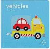Chronicle Books Vehicles