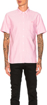 Stussy Classic Oxford Button Down