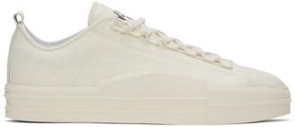 Y-3 Off-White Yuben Sneakers