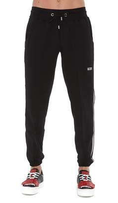 GCDS Logo Jogging Pants