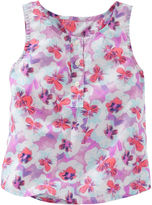 Osh Kosh Oshkosh Cotton Tank Top - Preschool Girls 4-6x