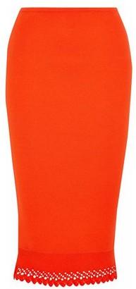 Roland Mouret 3/4 length skirt