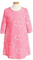 Vineyard Vines Toddler Girl's Sand Dollar Dress