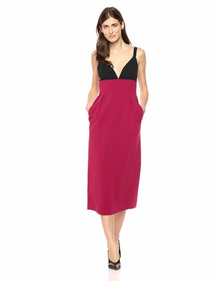 Jill Stuart Jill Women's Two Tone Cocktail