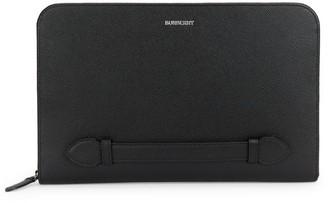 Burberry Earl Leather Business Portfolio