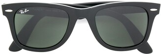 Ray-Ban Rectangle Frame Sunglasses