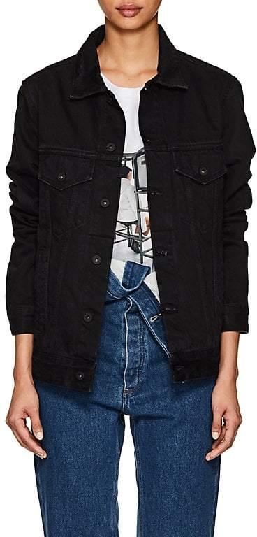 Off-White Byredo x Women's Unisex Denim Jacket