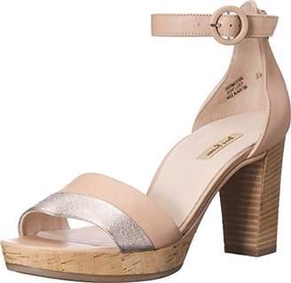 Paul Green Women's Alegra Heel Heeled Sandal