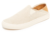 Soludos Convertible Slip On Sneakers