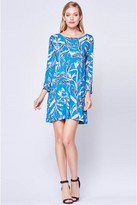Yumi Kim Alice Jersey Shift Dress