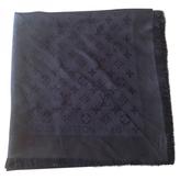 Louis Vuitton Silk Stole