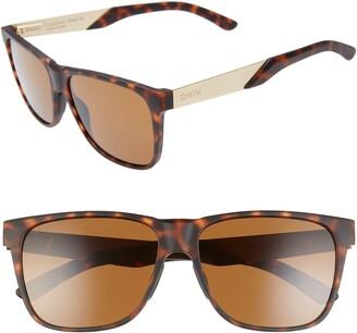 Smith Lowdown XL Steel 59mm ChromaPop(TM) Sunglasses