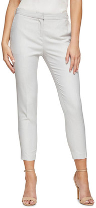 Oxford Mia Stone Suit Trousers