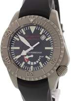 Girard Perregaux Girard-Perregaux Sea Hawk II Pro 49940 Titanium & Rubber Automatic 45mm Mens Watch
