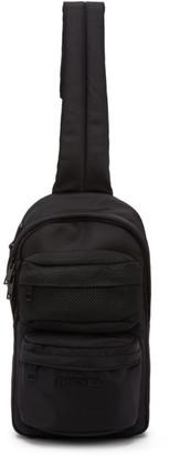 Diesel Black Rutenyo Backpack