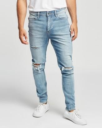 Lee Z-Roller Jeans