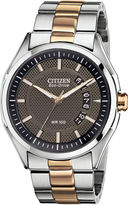 Citizen Drive from Eco-Drive Mens Two-Tone Watch AW1146-55H