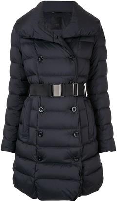 Tatras Belted Puffer Jacket