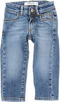 SIVIGLIA DENIM Denim pants - Item 42431779
