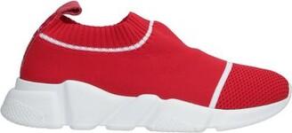 N. GIULIA Low-tops & sneakers