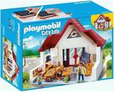 Playmobil City Life School House 6865