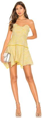 Lovers + Friends Abby Mini Dress