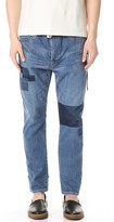 Remi Relief Remake Easy Fit Denim Pants