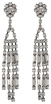 Kenneth Jay Lane 1009EGMC Earrings Earring