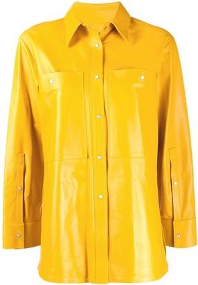 Dorothee Schumacher Boxy Jacket