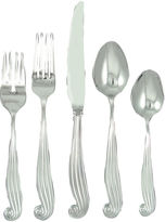 Gingko International LaMer 20-pc. 18/10 Stainless Steel Flatware Set