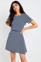 Jack Wills Dress - Arnhem Stripe Fit & Flare