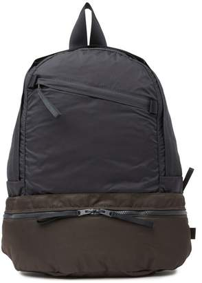 AllSaints Echo Sling Rucksack Backpack