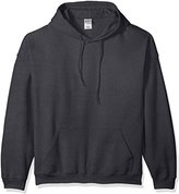 Gildan Men's Fleece Hooded Sweatshirt Extended Sizes