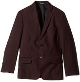 Calvin Klein Kids - Shiny Square Jacket Boy's Coat