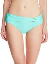 Body Glove Women's Smoothies Contempo Bikini Bottom