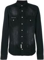 Philipp Plein branded shirt