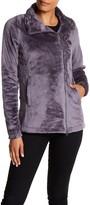 The North Face Long Sleeve Fleece Jacket