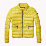 Tommy Hilfiger Down-Filled Packable Jacket