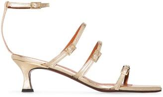 MANU Atelier Naomi 50mm sandals