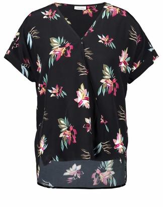 Gerry Weber blouse 360039 Women's Multicolor 44